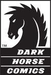 Dark Horse Logo 01