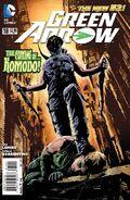 Green Arrow Vol 5 18