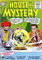House of Mystery v.1 50
