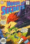 House of Secrets v.1 39