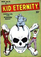 Kid Eternity Vol 1 15