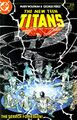 New Teen Titans Vol 2 2