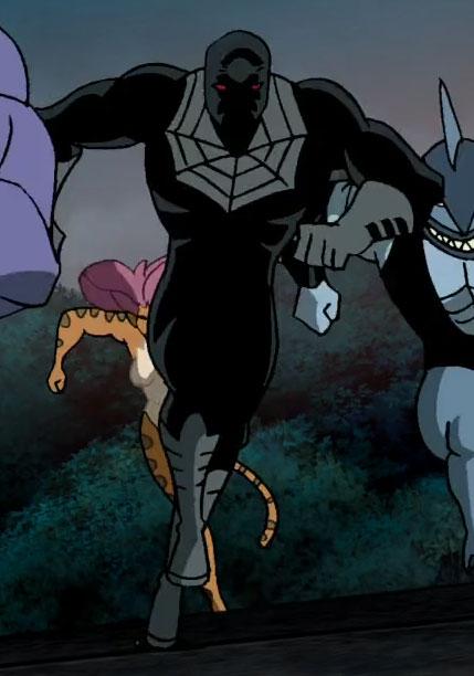Superman Name Sign >> Eric Needham (Superman/Batman) | DC Database | FANDOM powered by Wikia