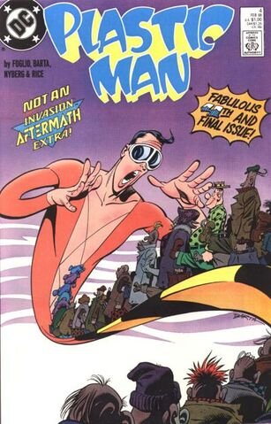 File:Plastic Man Vol 3 4.jpg