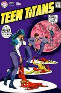 Teen Titans Vol 1 26