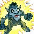Wildebeest (Earth-Teen Titans) 0003