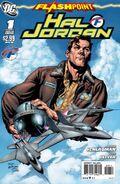 Flashpoint Hal Jordan Vol 1 1