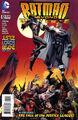 Batman Beyond Universe Vol 1 12