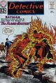 Detective Comics 308