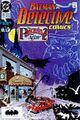 Detective Comics 615