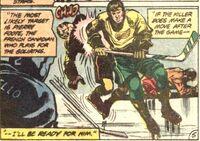 Gotham Goliaths Hockey 001