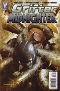Grifter - Midnighter 3