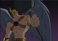 Hawkman The Batman 003