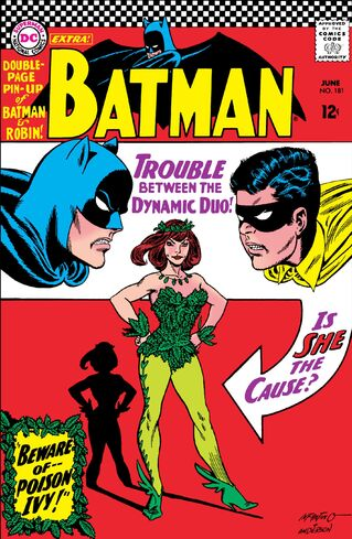 File:Batman 181.jpg