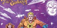 Knights of the Galaxy/Gallery