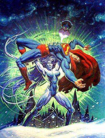 File:Superman The Last God of Krypton Textless.jpg