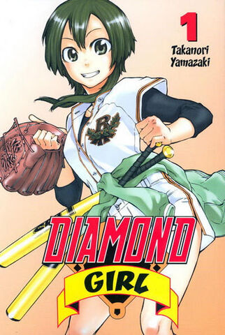 File:Diamond Girl Vol 1 1.jpg