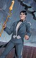 Edward Nygma DC Bombshells 0001