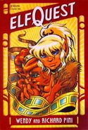 Elfquest Archives Vol. 1 HC