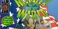 Monster World Vol 1