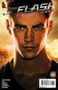 The Flash Season Zero Vol 1 8