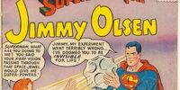 Superman's Pal, Jimmy Olsen Vol 1 40