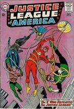 Justice League of America Vol 1 27