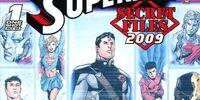Superman: Secret Files 2009 Vol 1 1