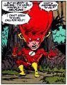 Flash Hector Hammond 002