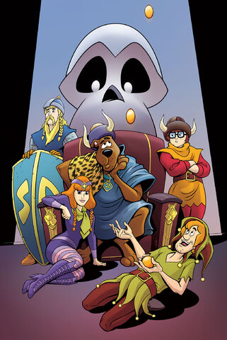 File:Scooby-Doo Where Are You Vol 1 60 Textless.jpg