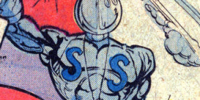 Silversmith (New Earth)