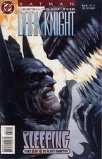 Batman Legends of the Dark Knight Vol 1 78