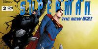 Batman/Superman Vol 1 2