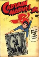 Captain Marvel, Jr. Vol 1 21