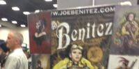 Joe Benitez