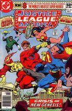 Justice League of America 183