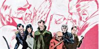League of Assassins (New Earth)/Gallery