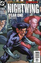 Nightwing Vol 2 103