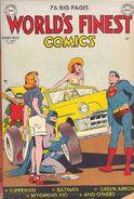 World's Finest Comics 48