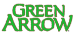 Green Arrow Vol 2 Grell Logo