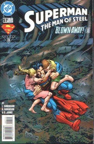 File:Superman Man of Steel Vol 1 57.jpg