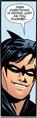 Nightwing Shadow of Sin Tzu 001