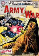 Our Army at War Vol 1 52