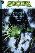 Green Lantern Brother's Keeper