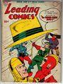 Leading Comics 11