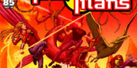 Teen Titans Vol 3 85