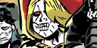 Bizarro Power Girl (New Earth)