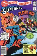 DC Comics Presents 39