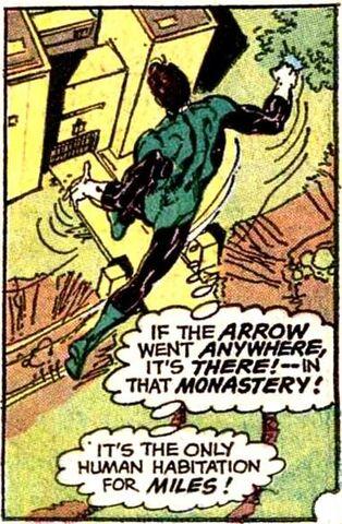 File:Green Arrow Ashram 01.jpg