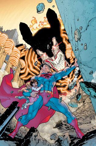 File:Superman Man of Steel Vol 1 119 Textless.jpg